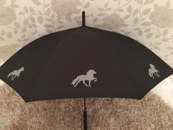 Stab Regenschirm Sonnenschirm