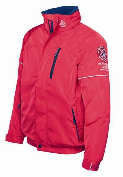 Mountain Horse Club Jacke